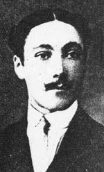 Abauzit Fernand