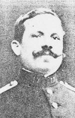 Albouy Ernest