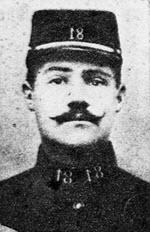 Alcrou Félix