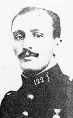 Allien Henri