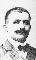 Archer Fernand