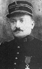 Barthés lieutenant