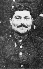 Bedos François