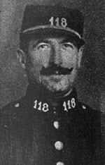 Bert Emile
