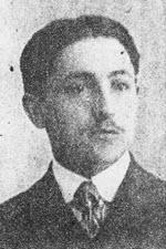 Bertrand Albert