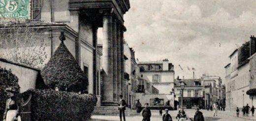 Bourg-la-Reine