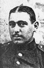 Boyer Victor
