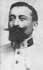 Cane François