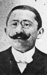 Caudille François