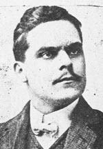 Cavalier Denis
