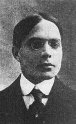 Chaussouy André