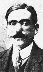 Crabol Marcellin