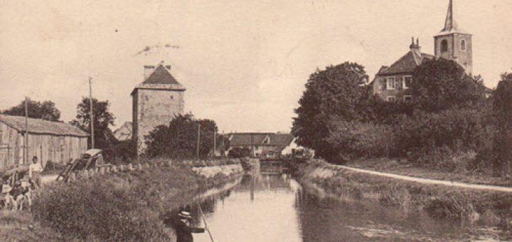 Dampierre-sur-le-Doubs