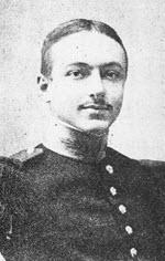 De Saint André François
