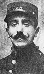 Felix Marius