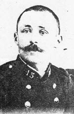 Feriaud Alphonse