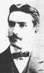 Fournier Edouard