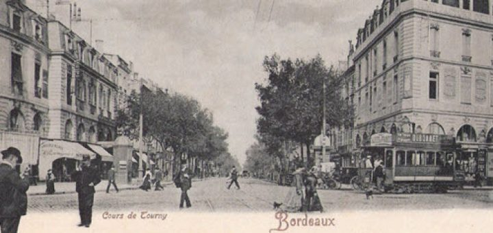 Généalogie-Nouvelle-Aquitaine