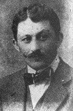 Gascuel Hippolyte