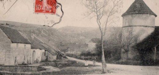 Gondenans-les-Moulins