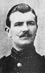Henry Charles