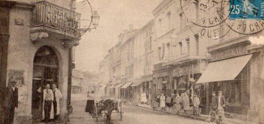 La-Rochefoucauld