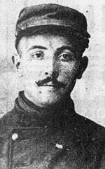 Laguerre Joseph