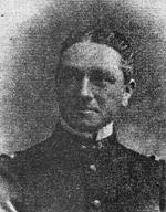 Lemaresquier lieutenant de vaisseau
