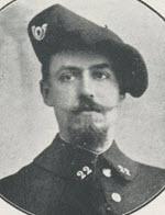 Lieutenant Lerolle