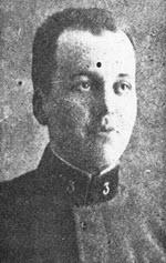 Mahistre Olivier