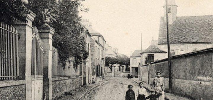 Maurecourt