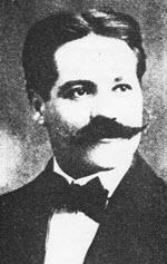 Maurice Charles Marie