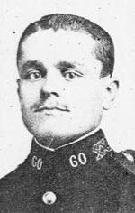 Pébreuil Gaston