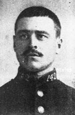 Pelfort Pierre