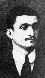 Poulaud Albert