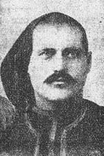 Reynard Louis Paul