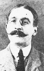 Reynier Paul Victor