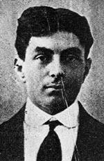 Rigal Léon