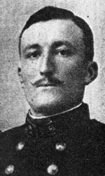 Roger André