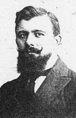 Rousselet André