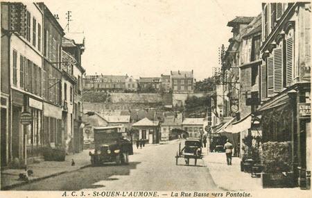 Saint-Ouen-l'Aumône