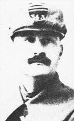 Schmitt capitaine