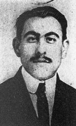 Sicard Léon Joseph