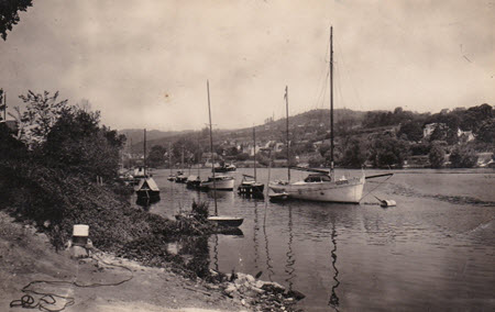 Triel-sur-Seine