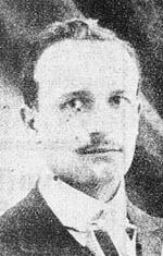 Vidal Joseph