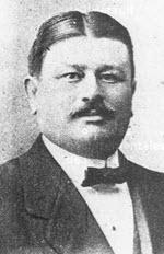 Vidal Léopold