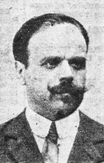 Vincent Auguste