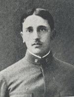 sous-lieutenant Lesage