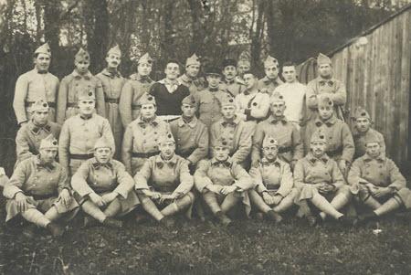 301e régiment d'infanterie territoriale