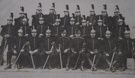 3e régiment de dragons